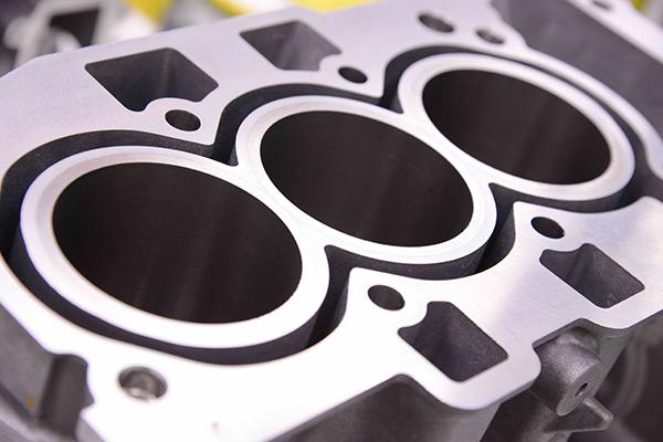 3缸发动机