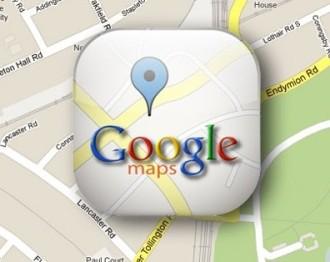 为什么谷歌地图难以进入车载系统?