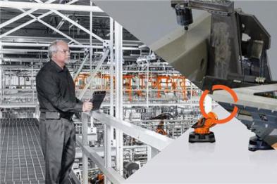 库卡获欧洲车企5000万欧电池生产系统订单