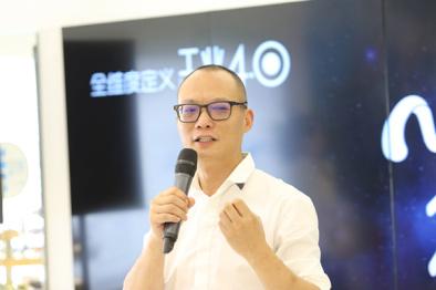 眼镜店老板杨嵩:生活不止汽车和互联网