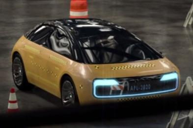 苹果自动驾驶汽车或拖延至2021年发布