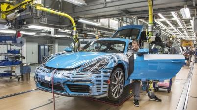 最后的奢华: 忽视电动化与无人驾驶, 德国汽车制造业将成为最大的输家?