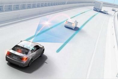 听声辨路!美国研究机构通过车辆轮胎噪音判断路面状况