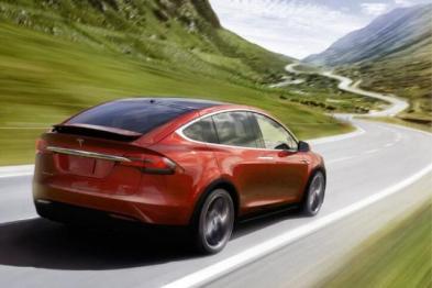 特斯拉指责Model X车祸丧生司机存在过错,试图撇清关系