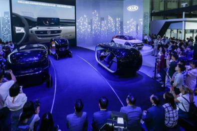 起亚汽车发布R.E.A.D.实时情感识别系统