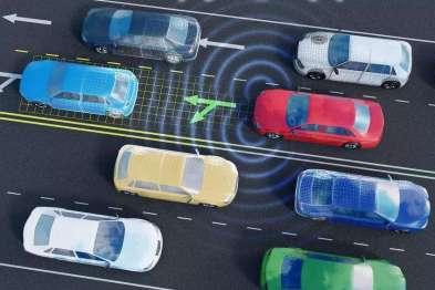 阿里发布全球首个自动驾驶混合式仿真路测平台 一天可测800万公里