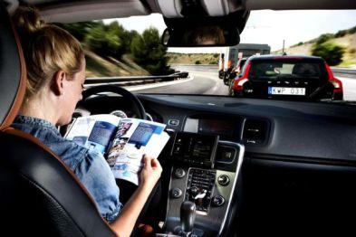 未来,木有自动驾驶功能的汽车将不允许上路?