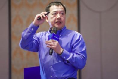 江铃汽车首席技术官黄少堂:面对智能网联既焦虑又欣慰
