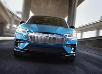 CES 2020 | 智能化的福特汽车正扑面而来
