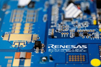 電裝再入瑞薩4.5%股份,持續發力無人駕駛