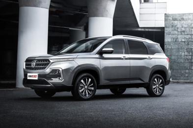 【新车必评】宝骏530:是否会变成紧凑SUV市场的松露?