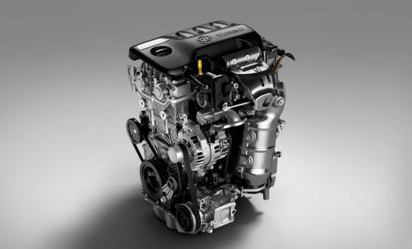 通用Ecotec LI6 1.3T三缸涡轮增压发动机