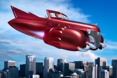 """汽车行业""""数字化""""的八个预测"""