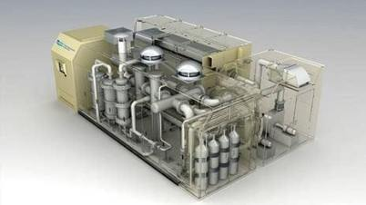佛吉亚与法国CEA签订协议,共同研发燃料电池技术