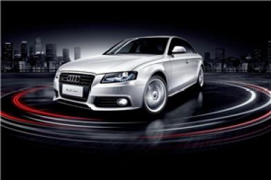 奥迪品牌调整在售车型官方指导价