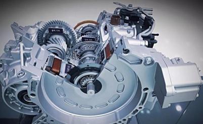 现代发布混合动力汽车主动换挡控制技术