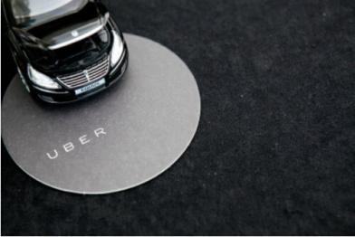进补12亿美元的Uber,接下来怎么走?
