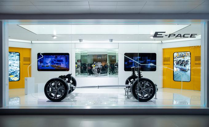 E-PACE领衔捷豹路虎携旗下SUV如何玩转成都车展?_凤凰彩票投注可