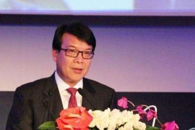 陳志鑫總裁會見中國汽車流通協會沈進軍會長一行