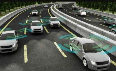 英国计划大力推动智能网联汽车出口