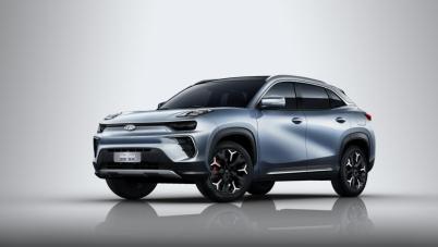 奇瑞集团15款车型即将亮相北京车展 瑞虎8 PLUS、星途VX 290T等车型将开启预售