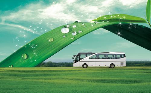 """上海:""""十四五""""期间新能源和清洁能源公交车比重将达96%"""