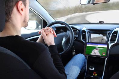 硅谷的自动驾驶大佬们说:这14个技术问题他们最关注