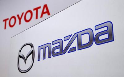 与丰田合作之后,马自达或2030年代初进行电动化