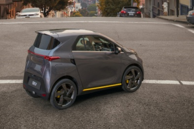 车和家SEV小车项目暂停,转型中大型SUV