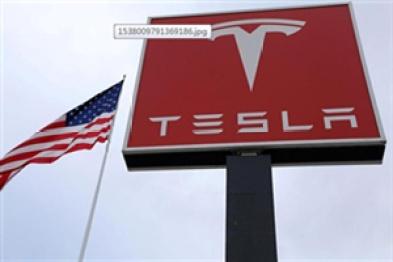 中国最大锂电池供应商签约特斯拉,将提供产能五分之一的锂产品