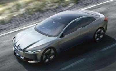 宝马投2亿欧改造慕尼黑工厂 以批量生产宝马i4电动车
