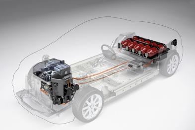 大众着手研究第五代燃料电池技术