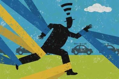 报告|麦肯锡:什么是「车联网和自动驾驶」抢夺用户的正确姿势?