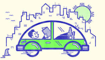 加德纳:自动驾驶技术发展正盛,但成果有被夸大之嫌