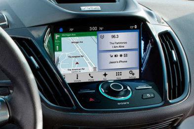 丰田将使用福特开源车载系统开发平台