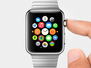 智能手表突入汽车,苹果/谷歌阵营全线开战
