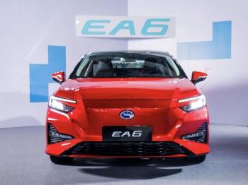 "EA6上市:不挂""H""标的广汽本田,还能否服众?"