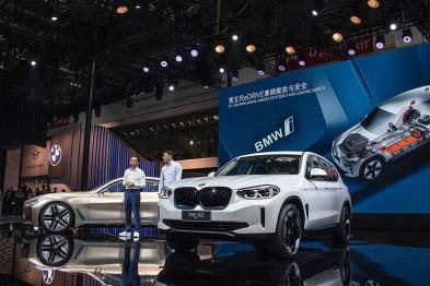 2020北京车展丨智能、触电、高性能的宝马,把选择权给了你