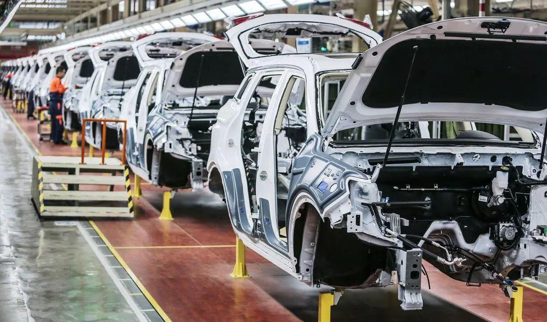 新能源汽车下半场:全球供应链大变局