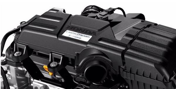 本田研发新混合动力总成,预计将在美上市