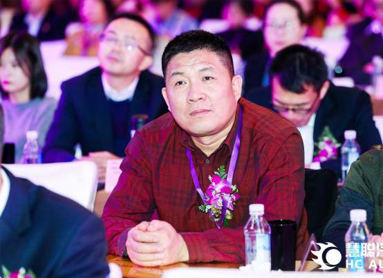 鹰德(上海)环保科技有限公司董事长李建贵