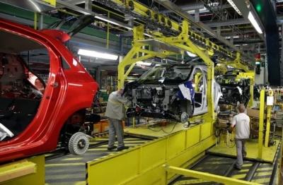 比亚迪回应工厂停产传闻:只是淡季短期行为