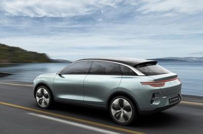 发布准量产SUV车型后,零跑宣布S01将于6月起调价
