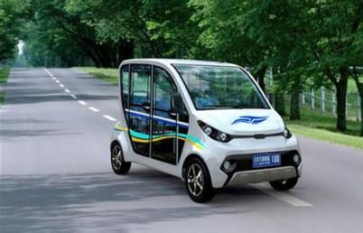 国标委正式立项低速电动车技术条件 四轮国民车将获合法身份