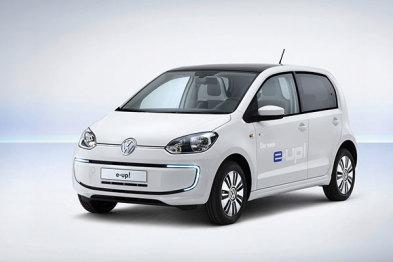 大众放弃向日本市场投放e-up!纯电动车