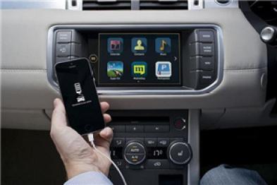 车载系统可被黑客远程操控