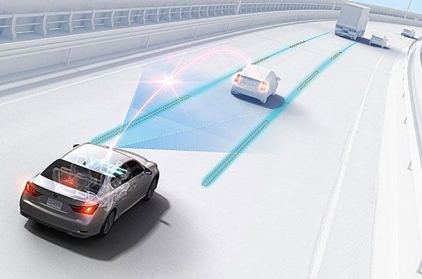 从硅谷到底特律:科技企业与传统车企联手打造无人驾驶车
