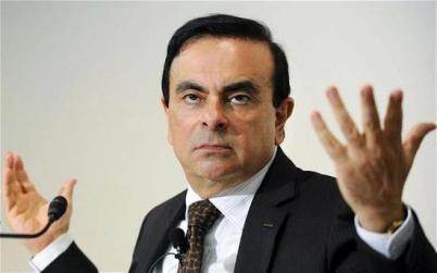 消息称法国政府寻求雷诺董事会将戈恩免职