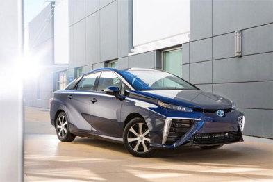 丰田2017年底之前将为在美上市所有车型标配自动刹车系统