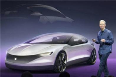 前特斯拉猛将加盟,苹果汽车业务集团SPG成色如何?